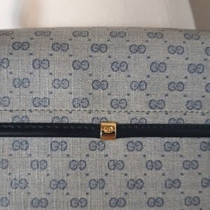 Gucci Bags - Vintage Gucci Crossbody Bag